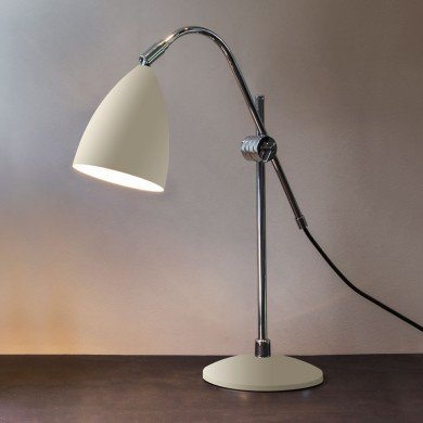 Astro Lighting - Joel Grande Table 1223010 (4552) - Cream Table Lamp
