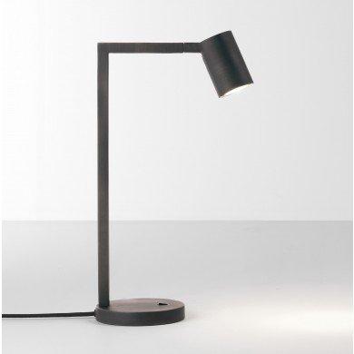 Astro Lighting - Ascoli Desk 1286024 (4584) - Bronze Table Lamp