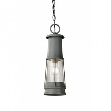 Elstead - Feiss - Chelsea Harbor FE-CHELSEAHBR8 Chain Lantern