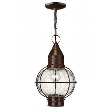 Elstead - Hinkley Lighting - Cape Cod HK-CAPECOD8-L Chain Lantern