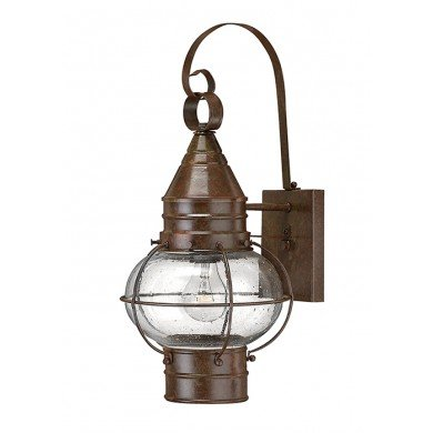 Elstead - Hinkley Lighting - Cape Cod HK-CAPECOD2-M Wall Light
