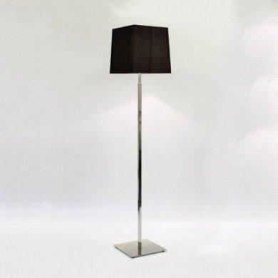 Astro Lighting - Azumi Floor 1142020 (4512) - Polished Nickel Floor Stand Only