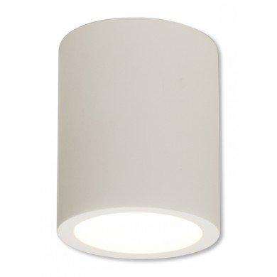 Astro Lighting - Osca Round 140 1252003 (5646) - Plaster Downlight/Recessed Spot Light