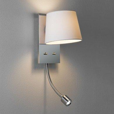 Astro Lighting - Sala LED 1114002 (537) - Polished Chrome Reading Light
