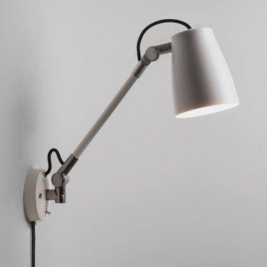 Astro Lighting - Atelier Grande 1224015 (7504) - Matt White Reading Light