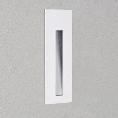 Astro Lighting - Borgo 55 LED 1212001 (970) - Matt White Marker Light