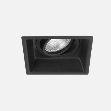 Astro Lighting - Minima Square Adjustable 1249020 (5796) - Matt Black Downlight/Recessed Spot Light