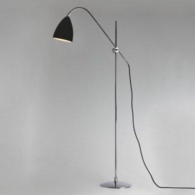 Astro Lighting - Joel Floor 1223005 (4547) - Matt Black Floor Stand