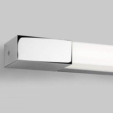 Astro Lighting - Romano 900 1150003 (668) - IP44 Polished Chrome Wall Light