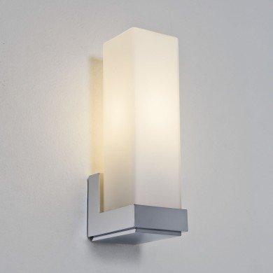 Astro Lighting - Taketa 1169001 (775) - IP44 Polished Chrome Wall Light