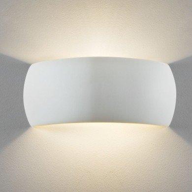 Astro Lighting - Milo 1299001 (7073) - Ceramic Wall Light
