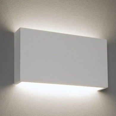 Astro Lighting - Rio 325 LED 3000K 1325001 (7172) - Plaster Wall Light
