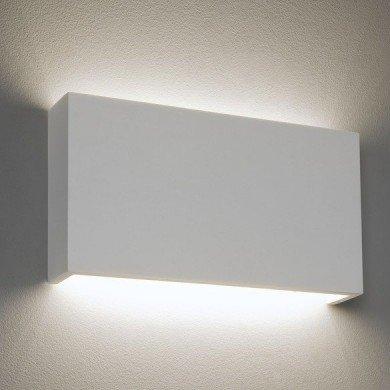 Astro Lighting - Rio 325 LED 2700K 1325005 (7608) - Plaster Wall Light
