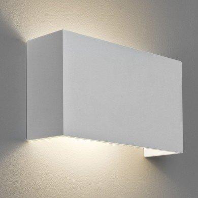 Astro Lighting - Pella 325 1315001 (7140) - Plaster Wall Light