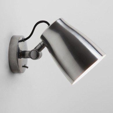 Astro Lighting - Atelier Wall 1224011 (7500) - Polished Aluminium Reading Light
