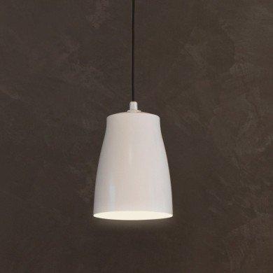 Astro Lighting - Atelier 200 1224021 (7517) - Matt White Pendant