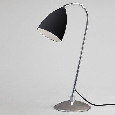 Astro Lighting - Joel Table 1223002 (4544) - Matt Black Table Lamp