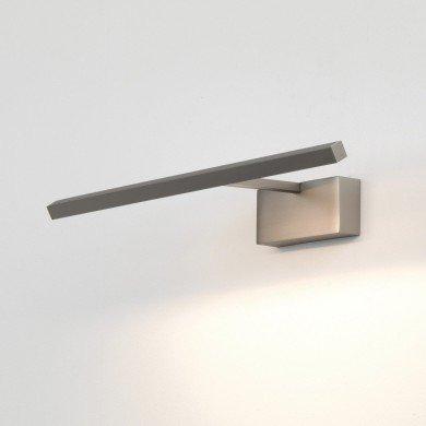 Astro Lighting - Mondrian 400 LED 1374001 (7884) - Matt Nickel Picture Light