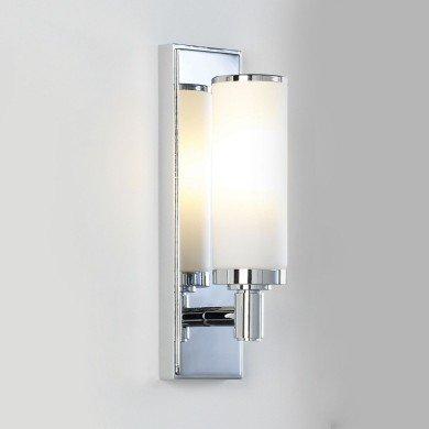 Astro Lighting - Verona 1147001 (655) - IP44 Polished Chrome Wall Light