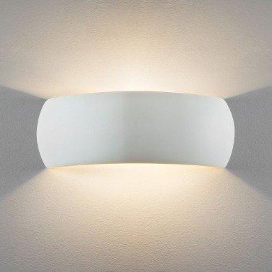 Astro Lighting - Milo 400 1299002 (7506) - Ceramic Wall Light