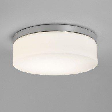 Astro Lighting - Sabina 280 1292003 (7186) - IP44 Polished Chrome Ceiling Light