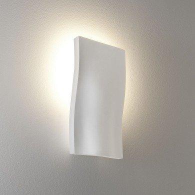 Astro Lighting - S-Light 1213001 (978) - Plaster Wall Light