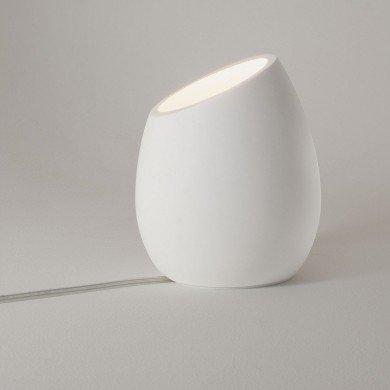 Astro Lighting - Limina 1221001 (4532) - Plaster Floor Light