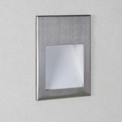Astro Lighting - Borgo 54 LED 2700K 1212032 (7544) - IP65 Brushed Stainless Steel Marker Light