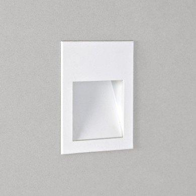 Astro Lighting - Borgo 90 LED 1212004 (973) - Matt White Marker Light