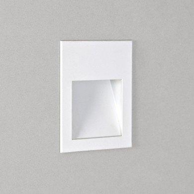 Astro Lighting - Borgo 54 LED 1212019 (7484) - IP65 Textured White Marker Light