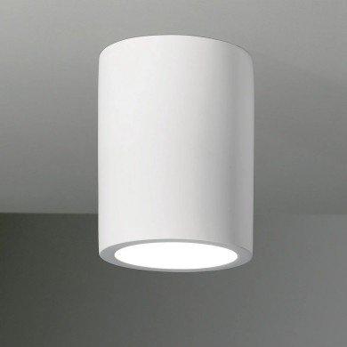 Astro Lighting - Osca Round 140 1252003 (5646) - Plaster Surface Mounted Downlight