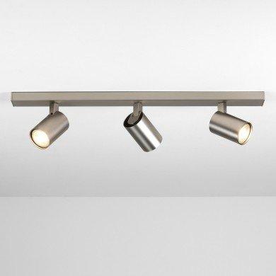 Astro Lighting - Ascoli Triple Bar 1286013 (7951) - Matt Nickel Spotlight