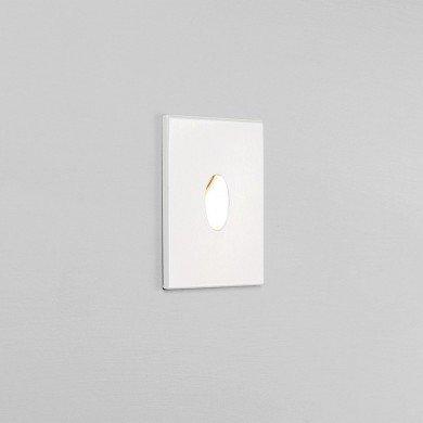 Astro Lighting - Tango LED 2700K 1175006 (7522) - IP65 Matt White Marker Light