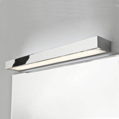 Astro Lighting - Tallin 600 1116002 (661) - IP44 Polished Chrome Wall Light