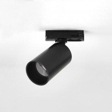 Astro Lighting - Can 50 Track Spot Head 1396002 - Matt Black