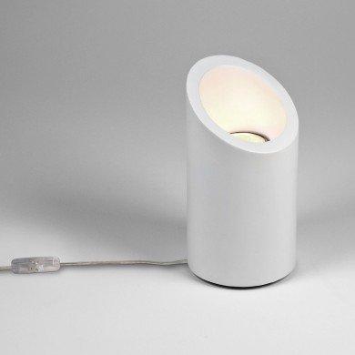 Astro Lighting - Marasino 1218001 (4523) - Plaster Table Lamp or Floor Stand