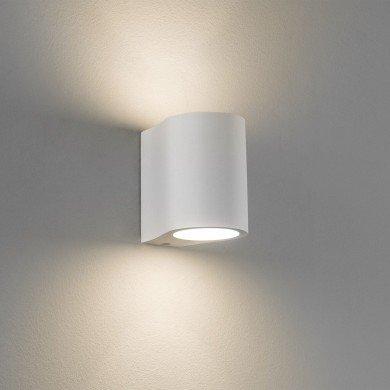Astro Lighting - Pero 1172001 (812) - Plaster Wall Light