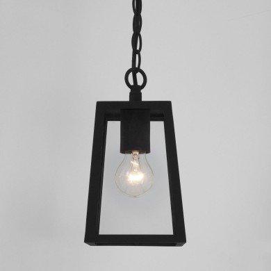 Astro Lighting - Calvi Pendant 215 1306003 (7112) - Textured Black Pendant