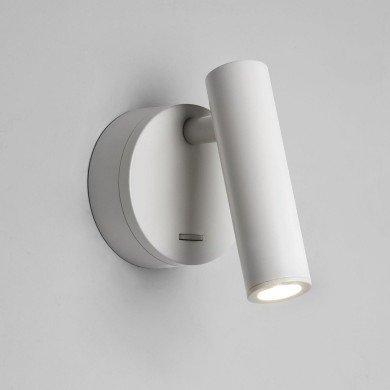 Astro Lighting - Enna Surface LED 1058015 (7359) - Matt White Reading Light