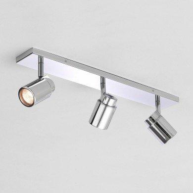 Astro Lighting - Como 1282003 (6109) - IP44 Polished Chrome Spotlight