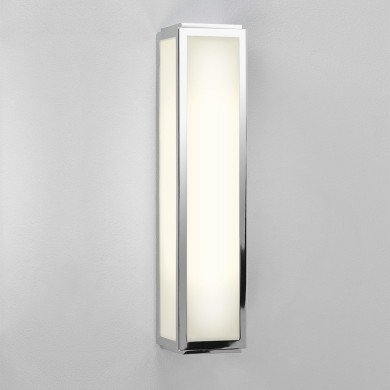 Astro Lighting - Mashiko 360 LED 1121018 (7099) - IP44 Polished Chrome Wall Light