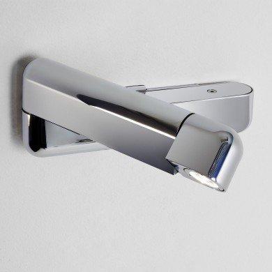 Astro Lighting - Corsa LED 1303001 (7090) - Polished Chrome Reading Light