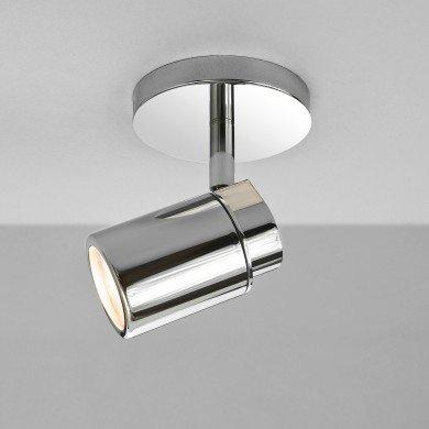 Astro Lighting - Como 1282001 (6106) - IP44 Polished Chrome Spotlight
