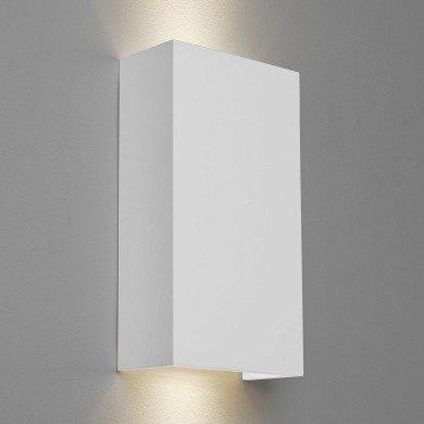 Astro Lighting - Pella 190 1315002 (7141) - Plaster Wall Light