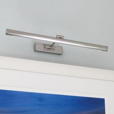 Astro Lighting - Goya 760 LED 1115009 (875) - Brushed Nickel Picture Light