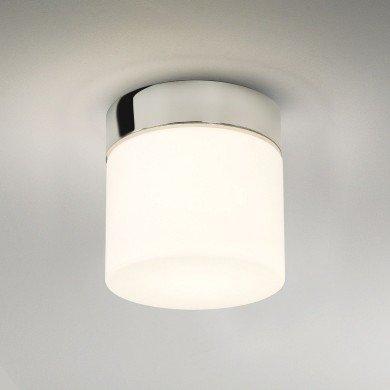 Astro Lighting - Sabina 1292001 (7024) - IP44 Polished Chrome Ceiling Light