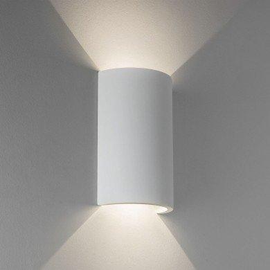 Astro Lighting - Serifos 170 LED 1350001 (7375) - Plaster Wall Light