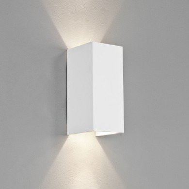 Astro Lighting - Parma 210 1187003 (964) - Plaster Wall Light