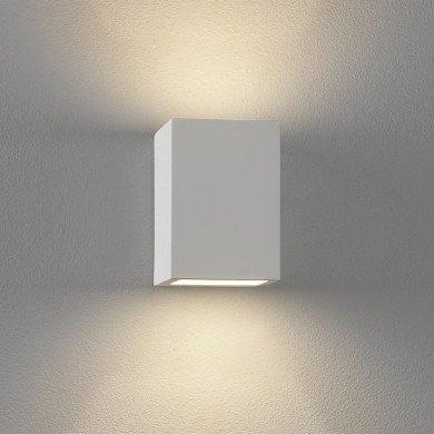 Astro Lighting - Mosto 1173001 (813) - Plaster Wall Light