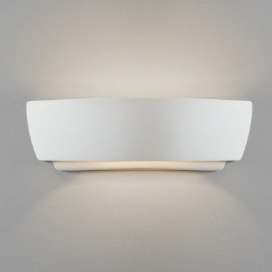 Astro Lighting - Kyo 1301001 (7075) - Ceramic Wall Light